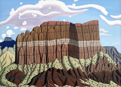 Tracy Felix Modern West Fine Art