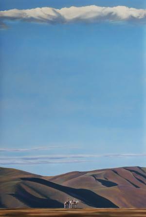 Kevin Kehoe Modern West State of Utah