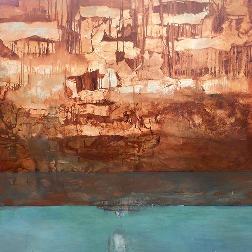 John+Vehar+Evanoff+Submerged+I_oil+on+panel_48x48.jpg