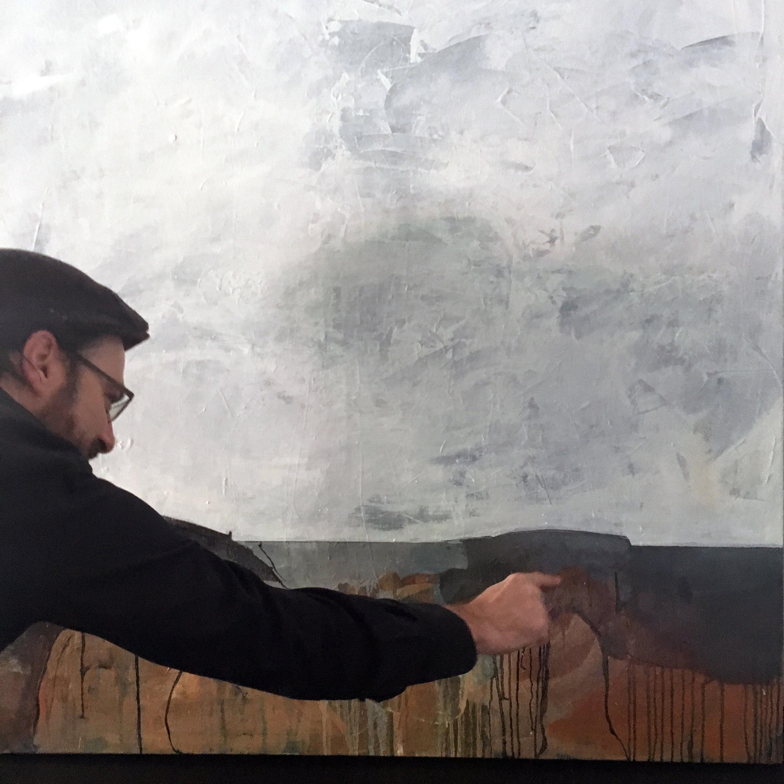 J. Vehar-Evanoff_artist interview_Modern West Fine Art _exhibition Submerged Reflection.jpg