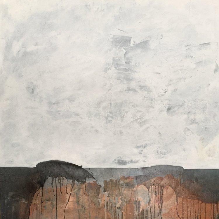 J. Vehar-Evanoff_Landscape I_Modern West Fine Art _exhibition Submerged Reflection.jpg