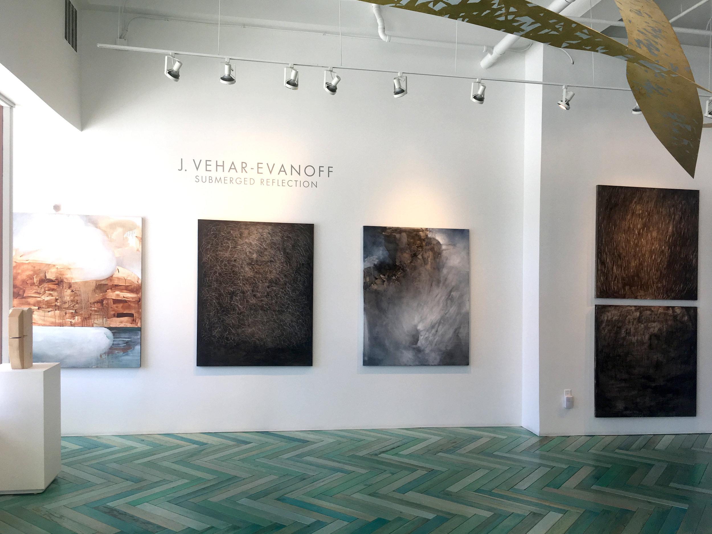 J. Vehar-Evanoff_Modern West Fine Art _exhibition Submerged Reflection.jpg