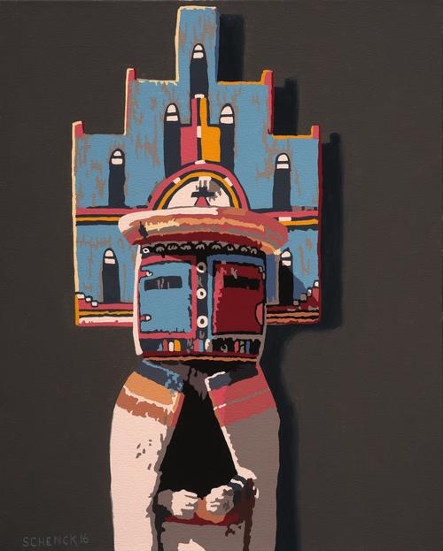 Billy+Schenck_Jemez+Kachina_oil+on+canvas_20x16in.jpg