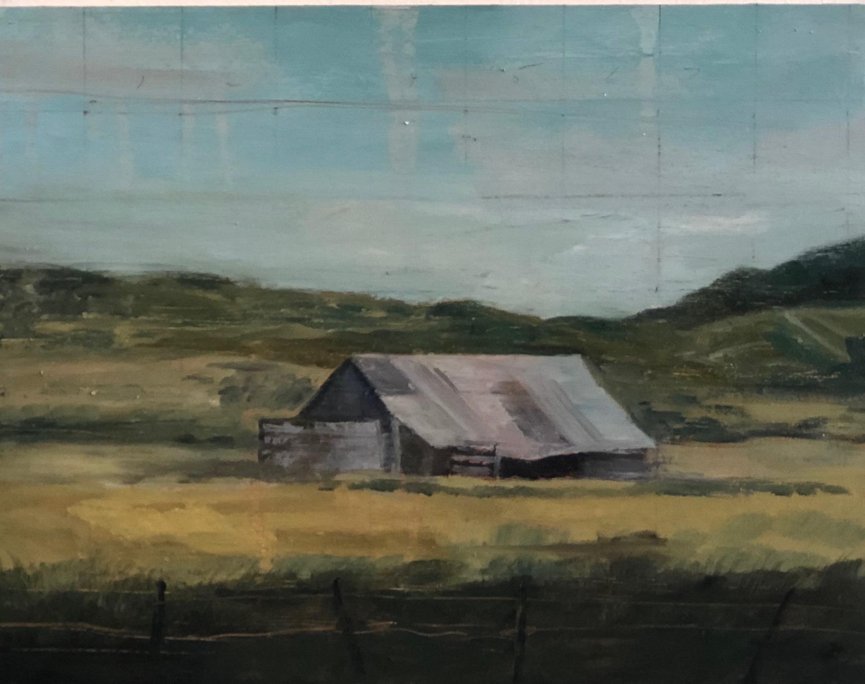 Kamas by Tom Judd