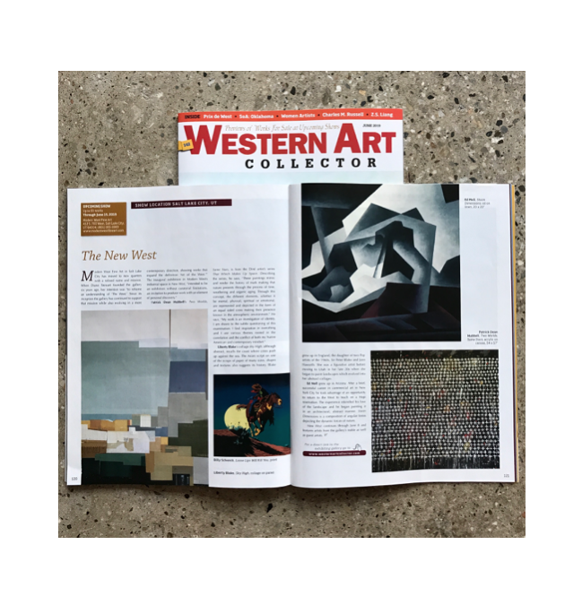 Western Art Collector Cover.png