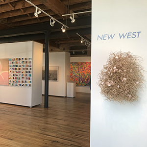 NEW WEST | GROUP SHOW