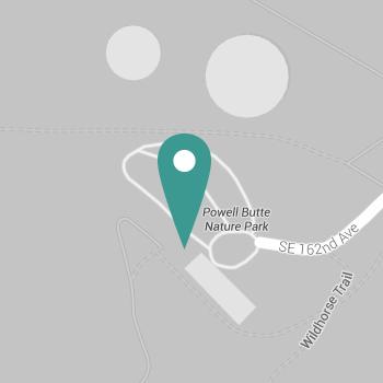 Powell Butte Park