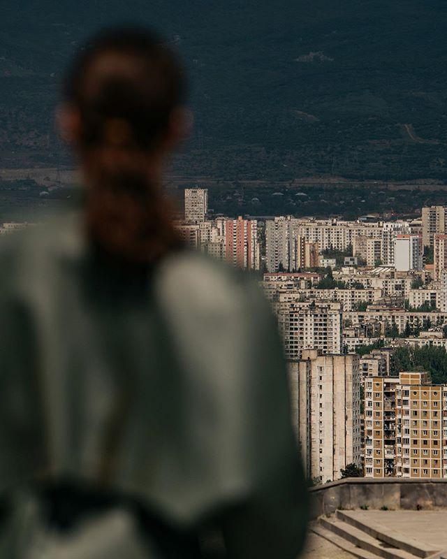 Tbilisi 💚@mbfashionweektbilisi