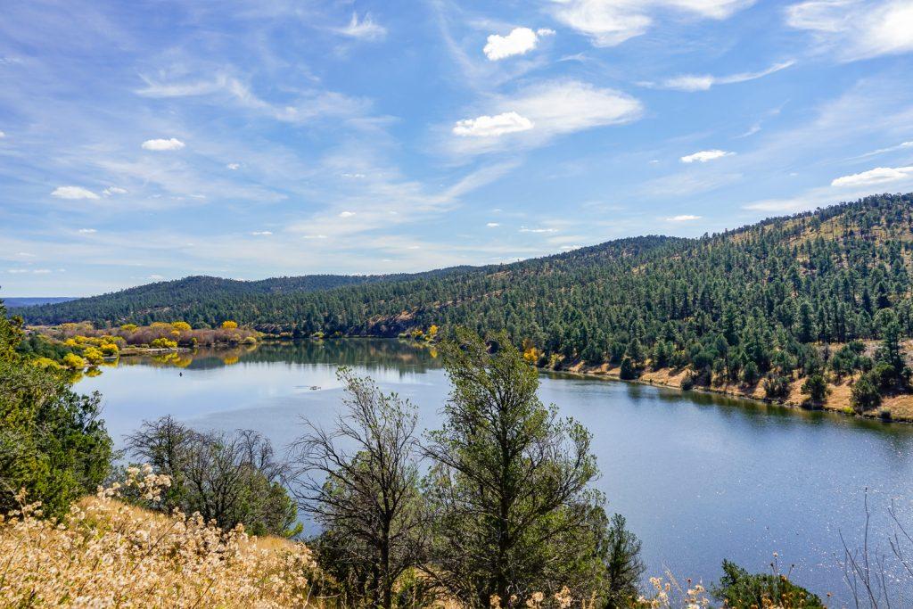 Lake Roberts, NM