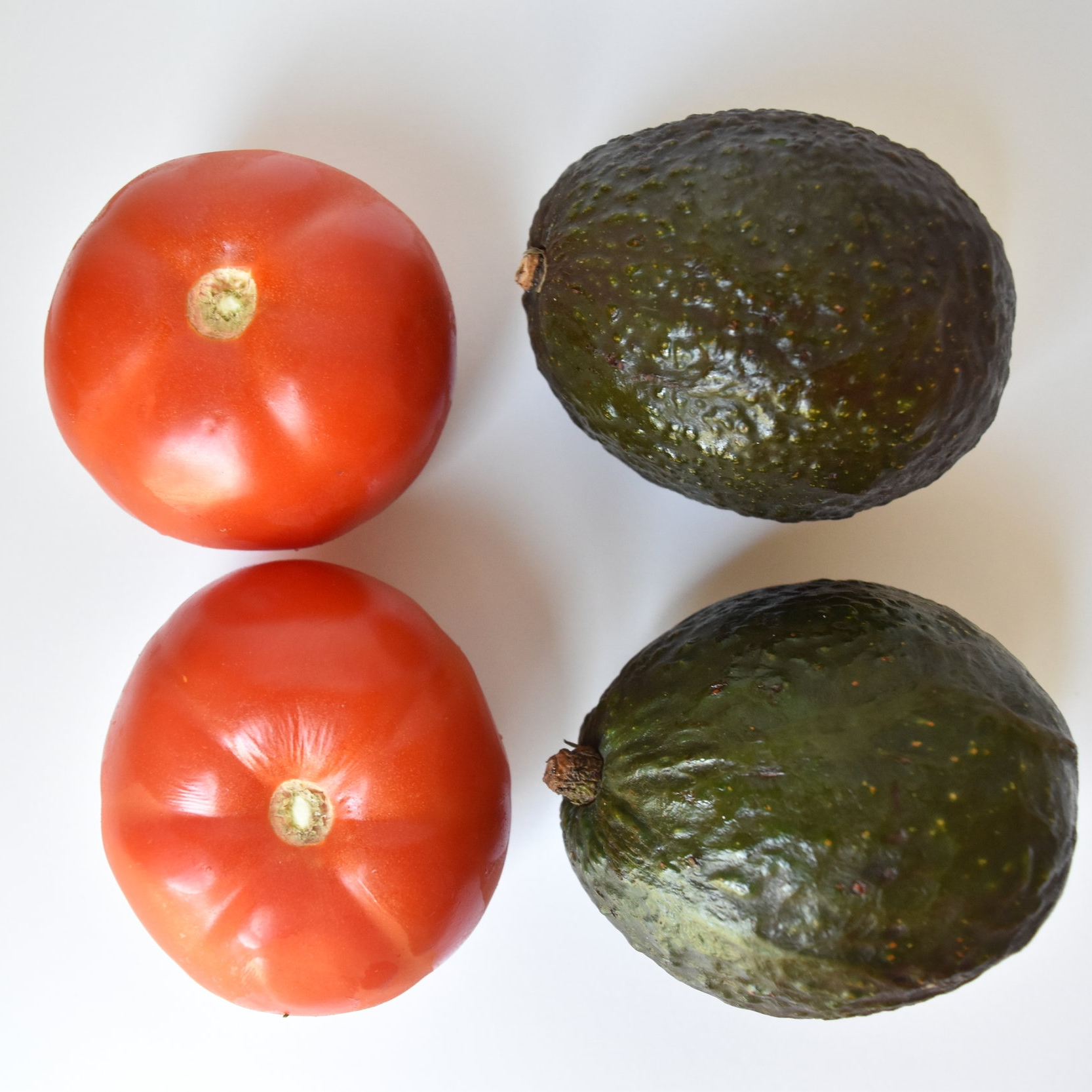 """You can write notes to your Instacart shopper so they pick out your produce perfectly - I always write """"I like my avocados not too hard and not too ripe."""""""