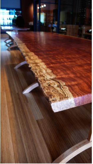 walnut sideboard and table.jpg