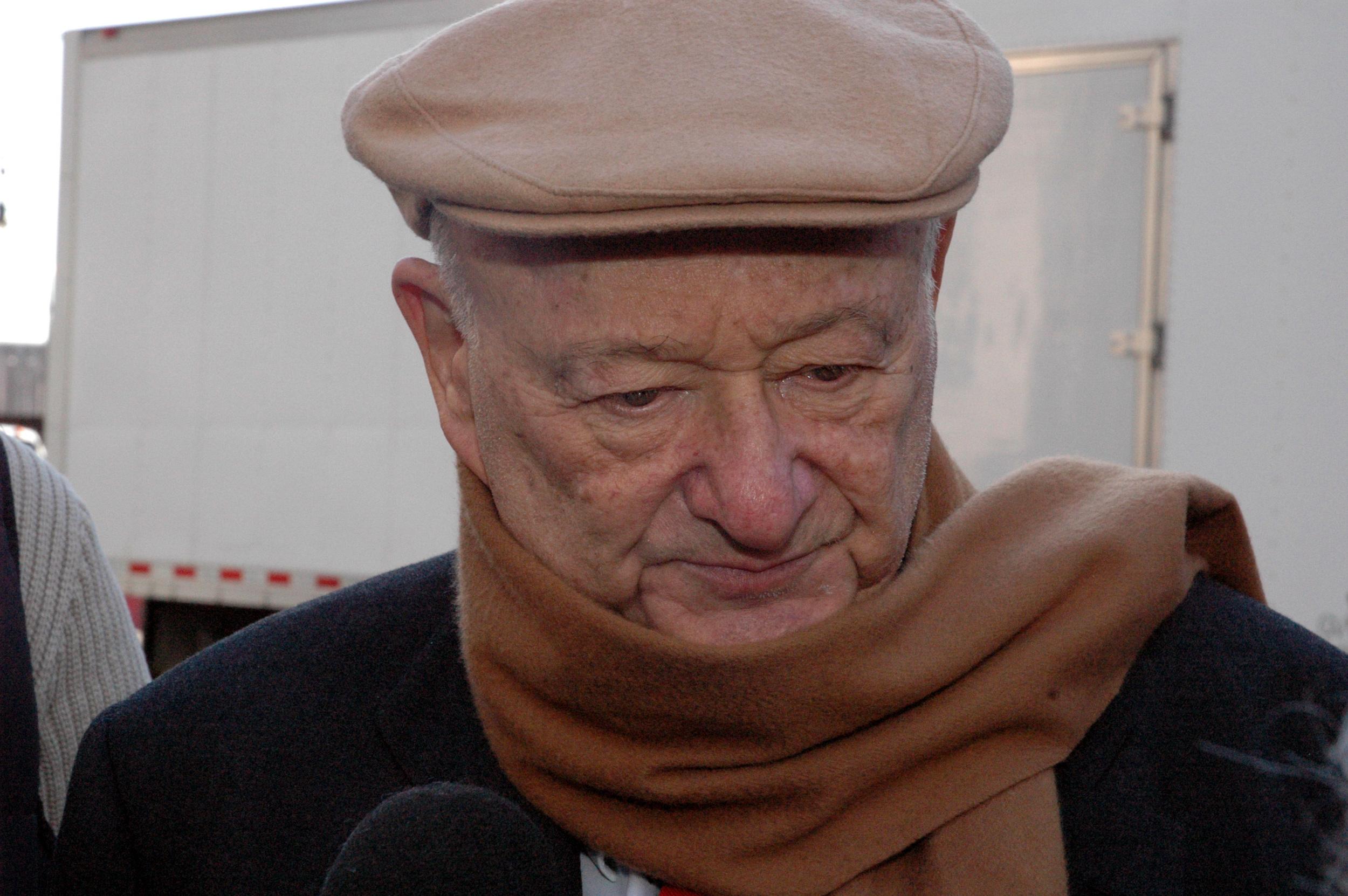 Former NY Mayor Ed Koch  12.30.05.JPG