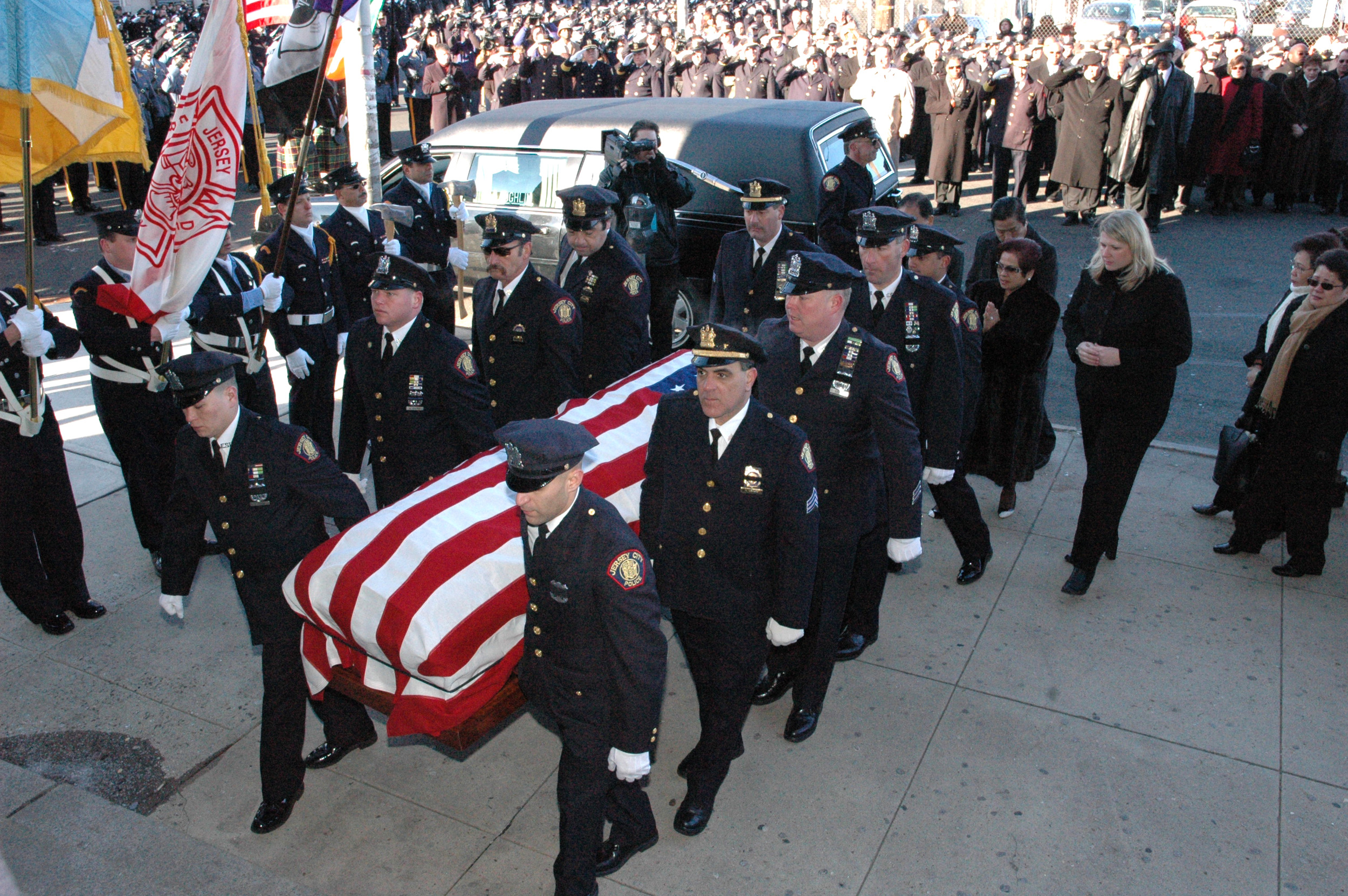 New York Post 01.07.06 Deceased Jersey City Police Officer.jpg