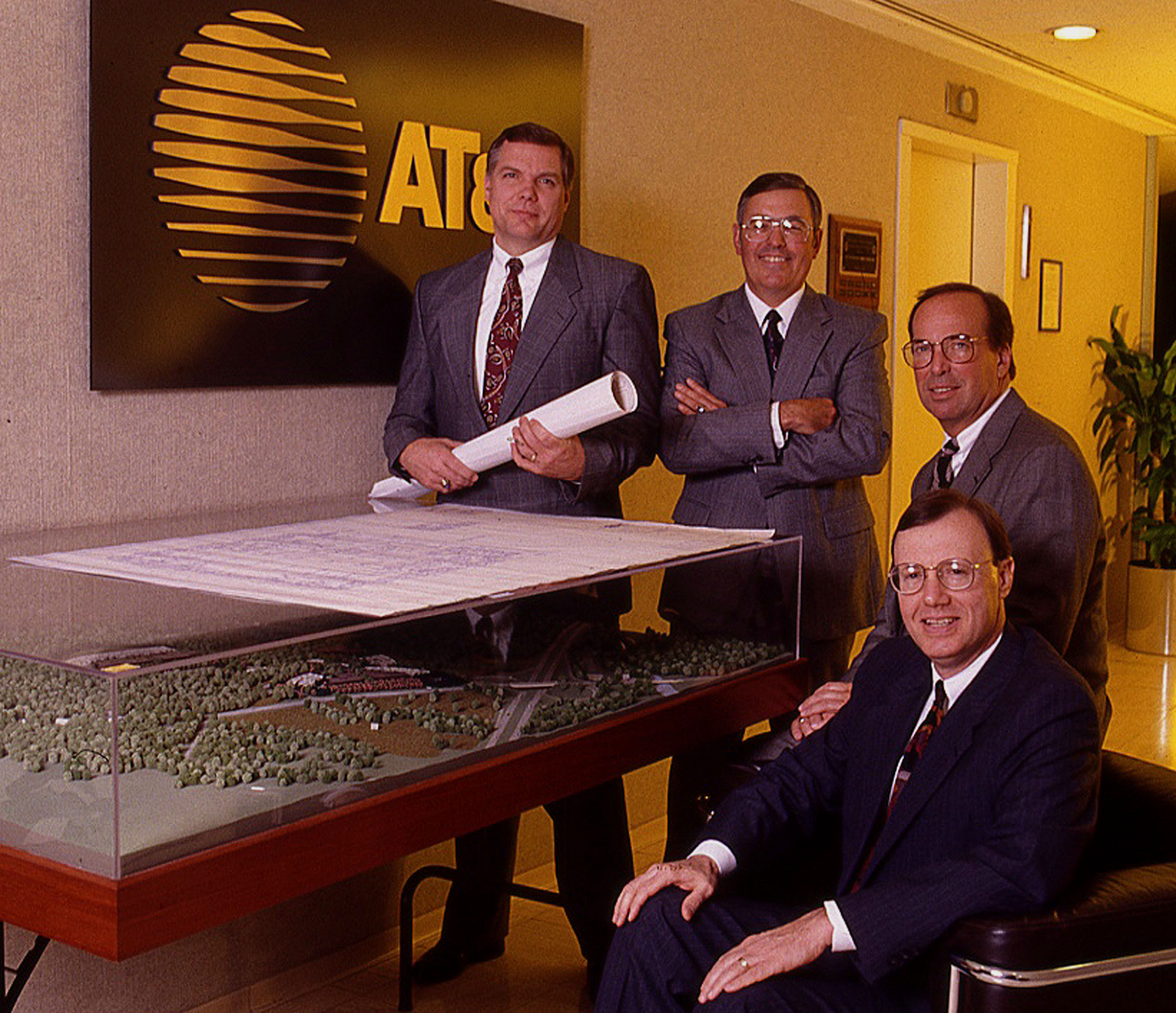 45 AT&T Gobal Real  Estate Executives.jpg
