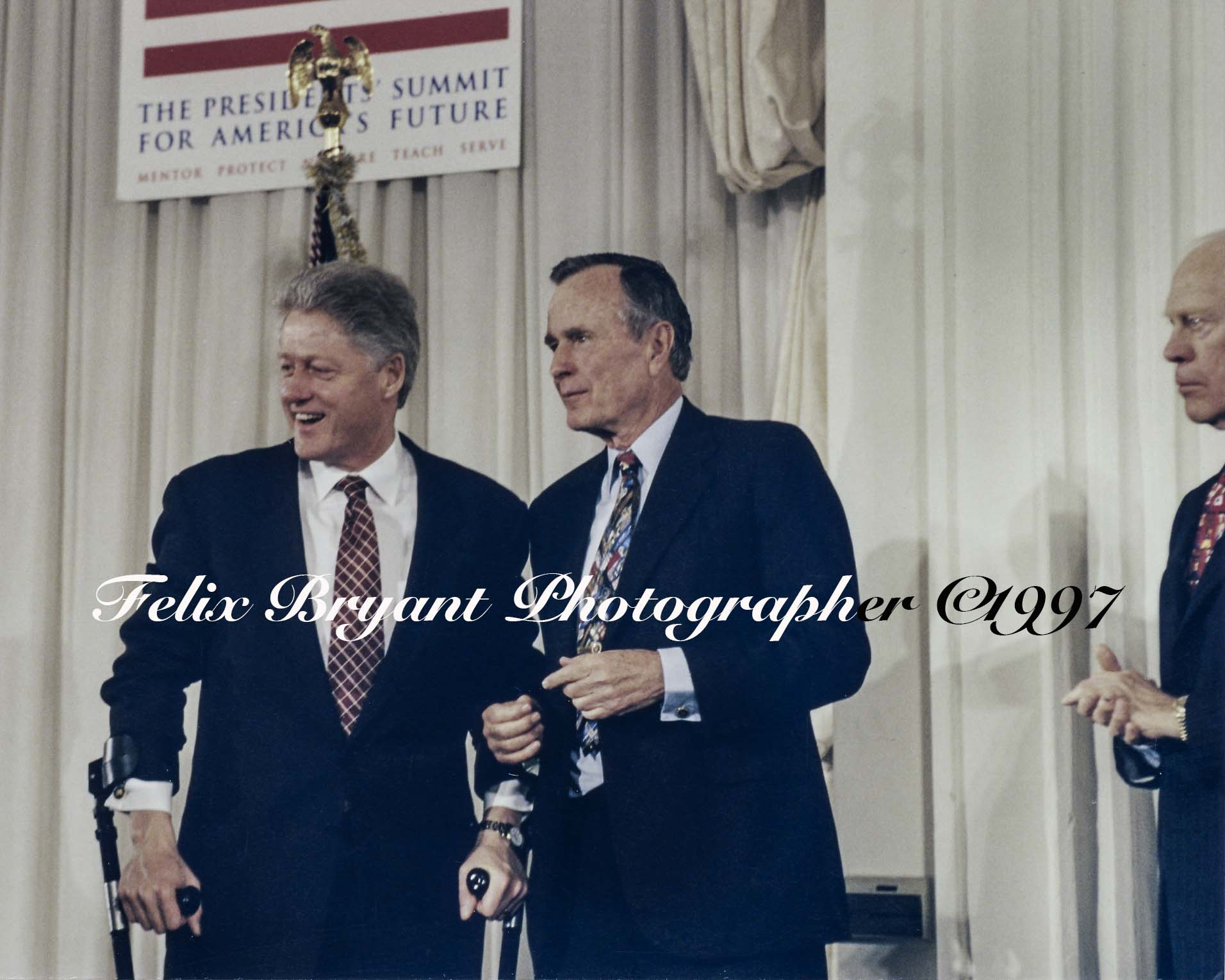 Presidents Clinton-Bush and Ford.jpg