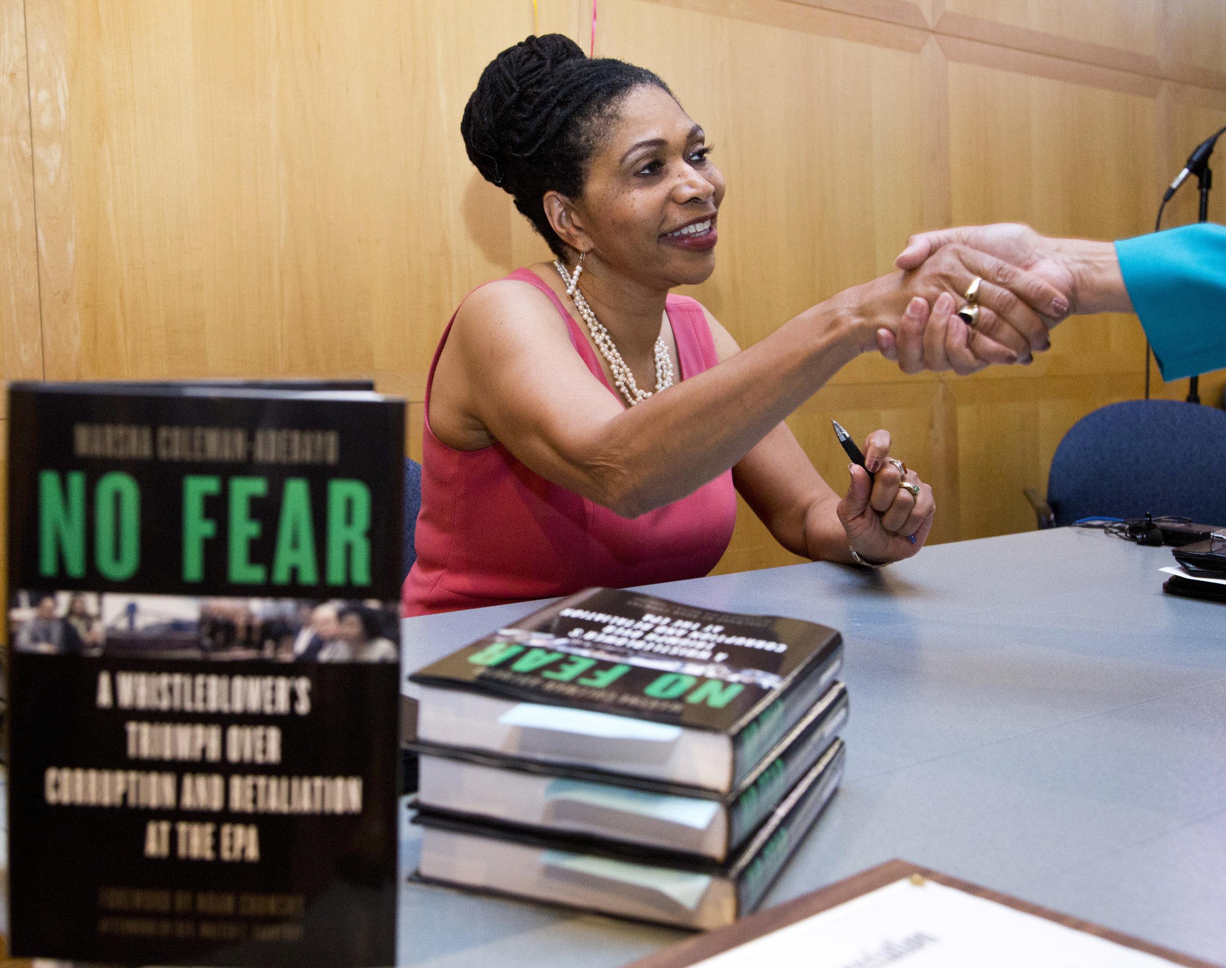 2012 07   No Fear  A Whistleblowers Triump Over Corruption and Retaliation at the EPA                                                044.jpg