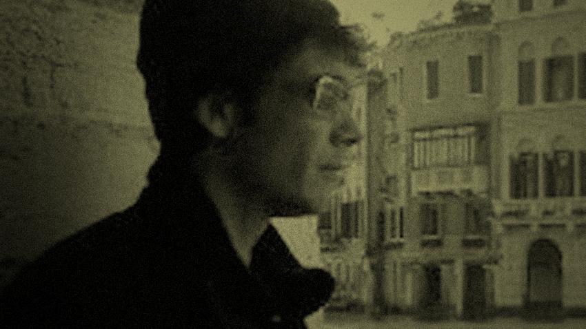 Jeff / Venice, Italy / ca. 2003
