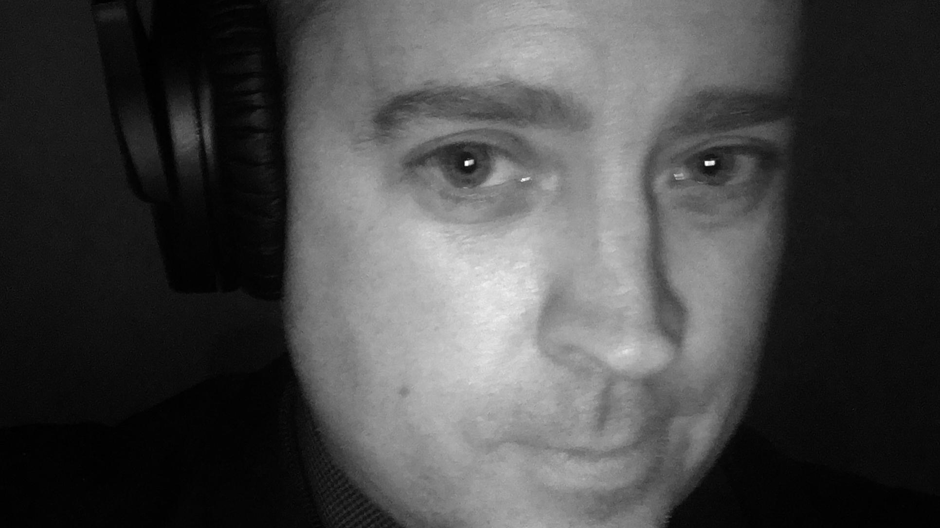 Jon aka DJFM / 2015 / Selfie