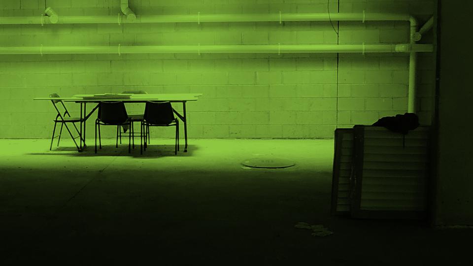 Untitled [edits K+S] / Jonny Clow /CC via  Unsplash