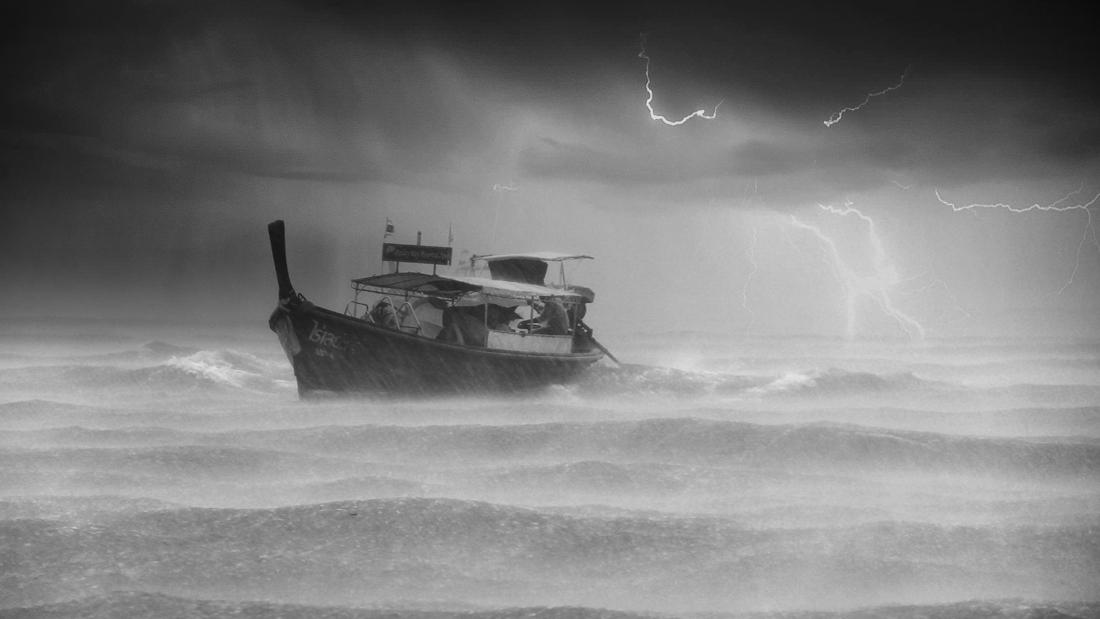 Composite photo illustration by Chris / Photos by Jean-Pierre Brungs + Brandon Morgan / CC via  Unsplash.com