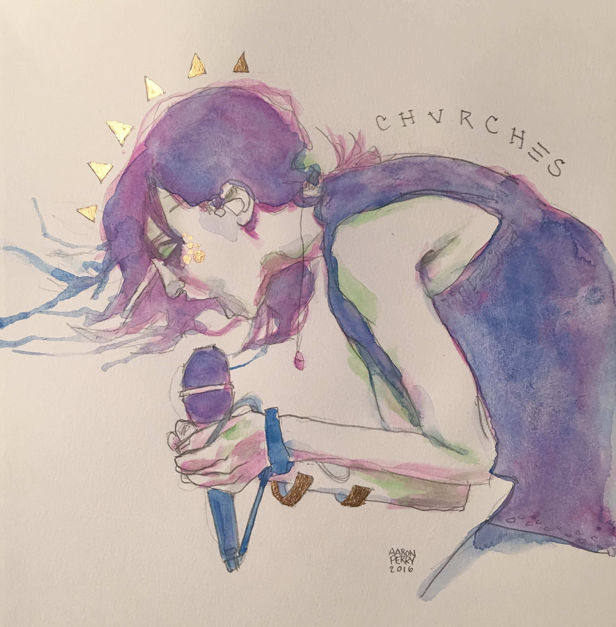 Chvrches Watercolor.JPG