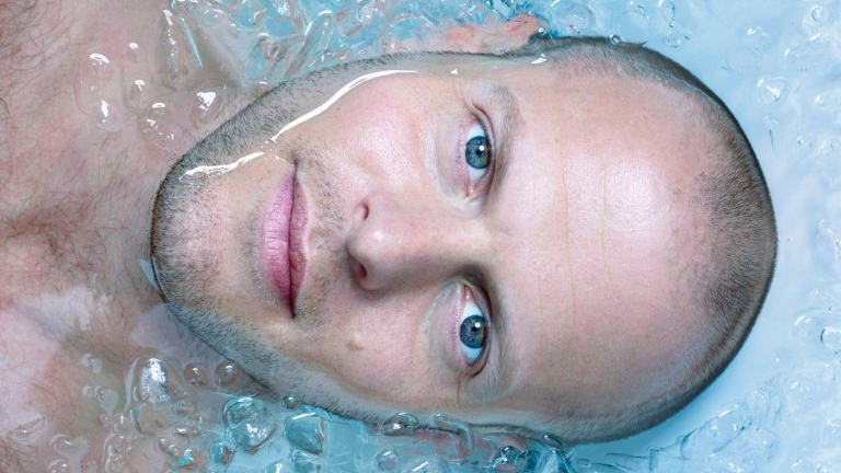 Tim Ferriss  / Martin Schoeller  /  via Brain Pickings