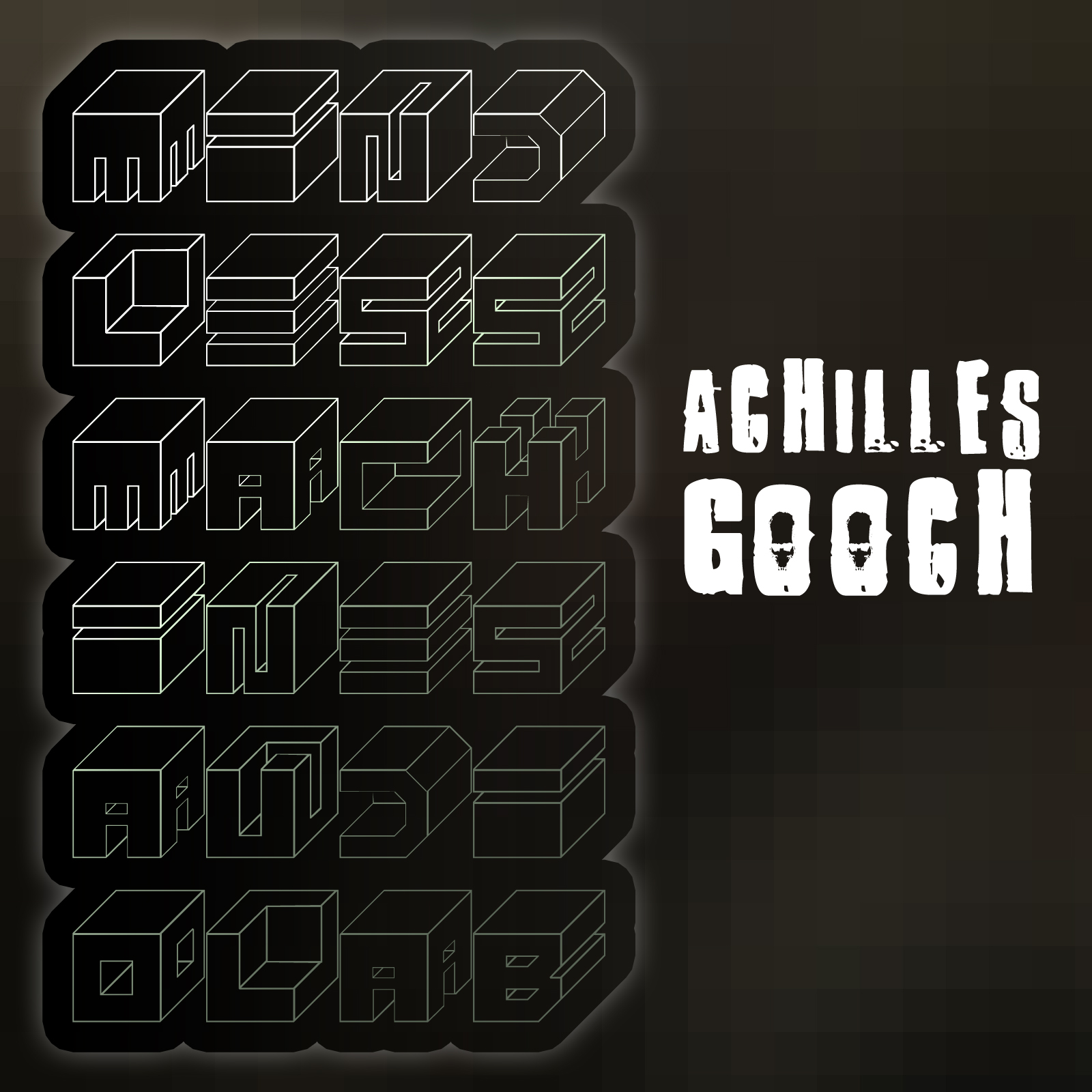 Achilles Gooch by Mindless Machines Audio Lab