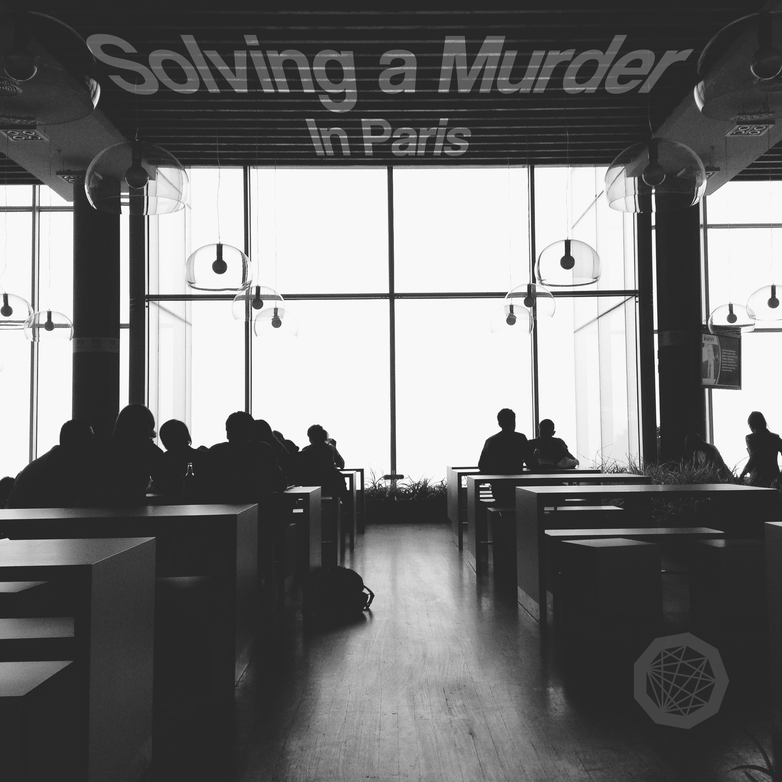 Solving A Murder In Paris by Mindless Machines Audio Lab