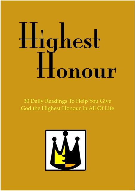 Highest Honour