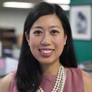 Sylvia Wong
