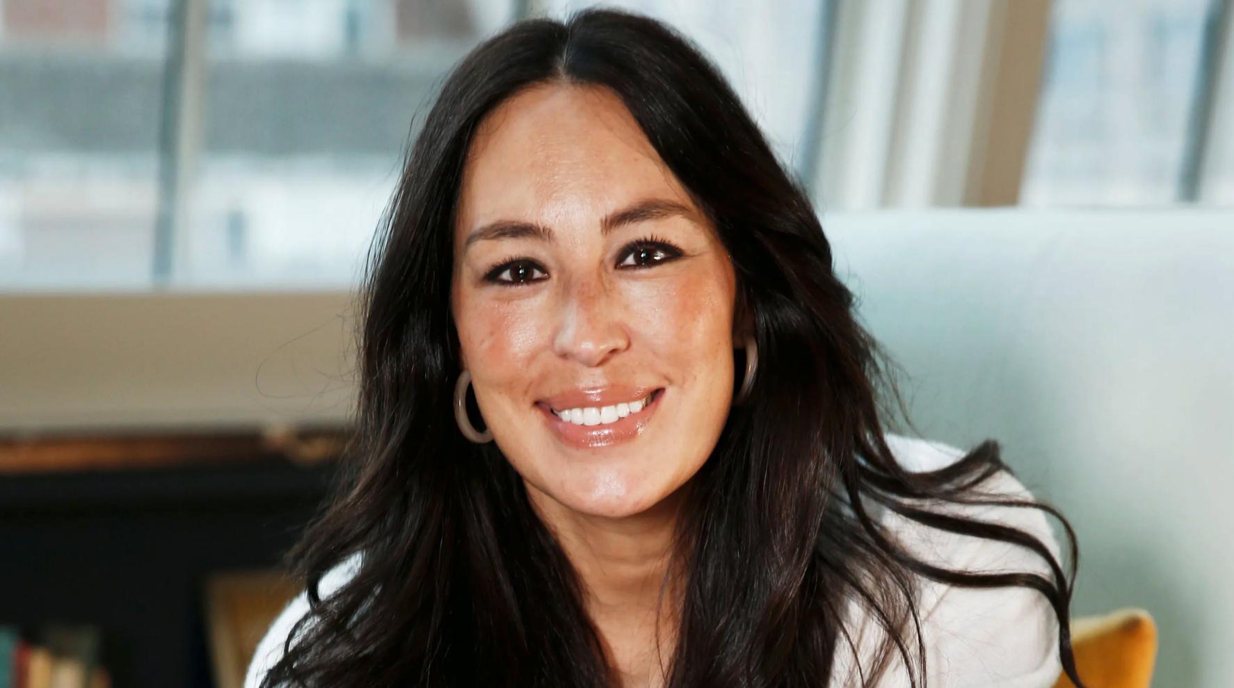 Joanna Gaines