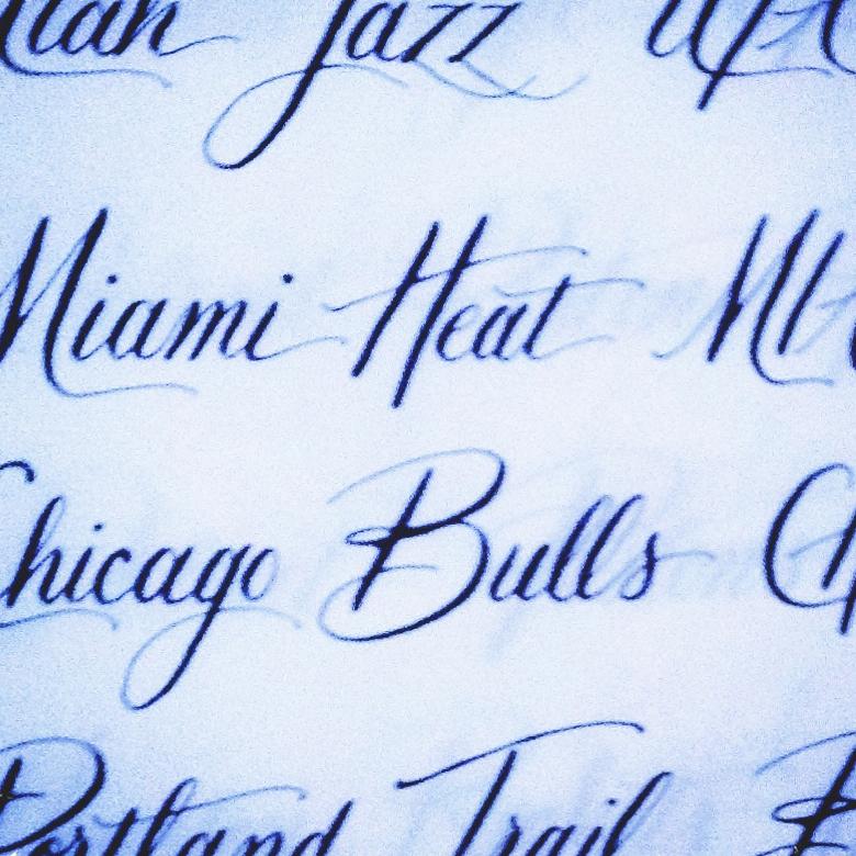 calligraphy-dallas-mavericks-calendar-los-angeles-variation.jpg