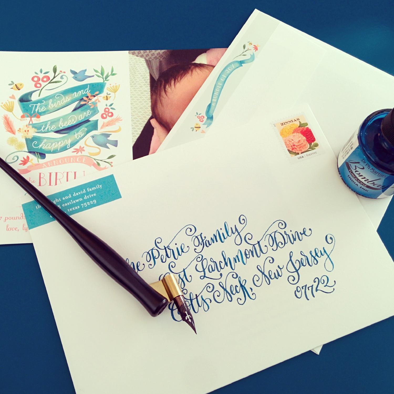 calligraphy-envelope-barcelona-peacock-ink-on-ivory.jpg