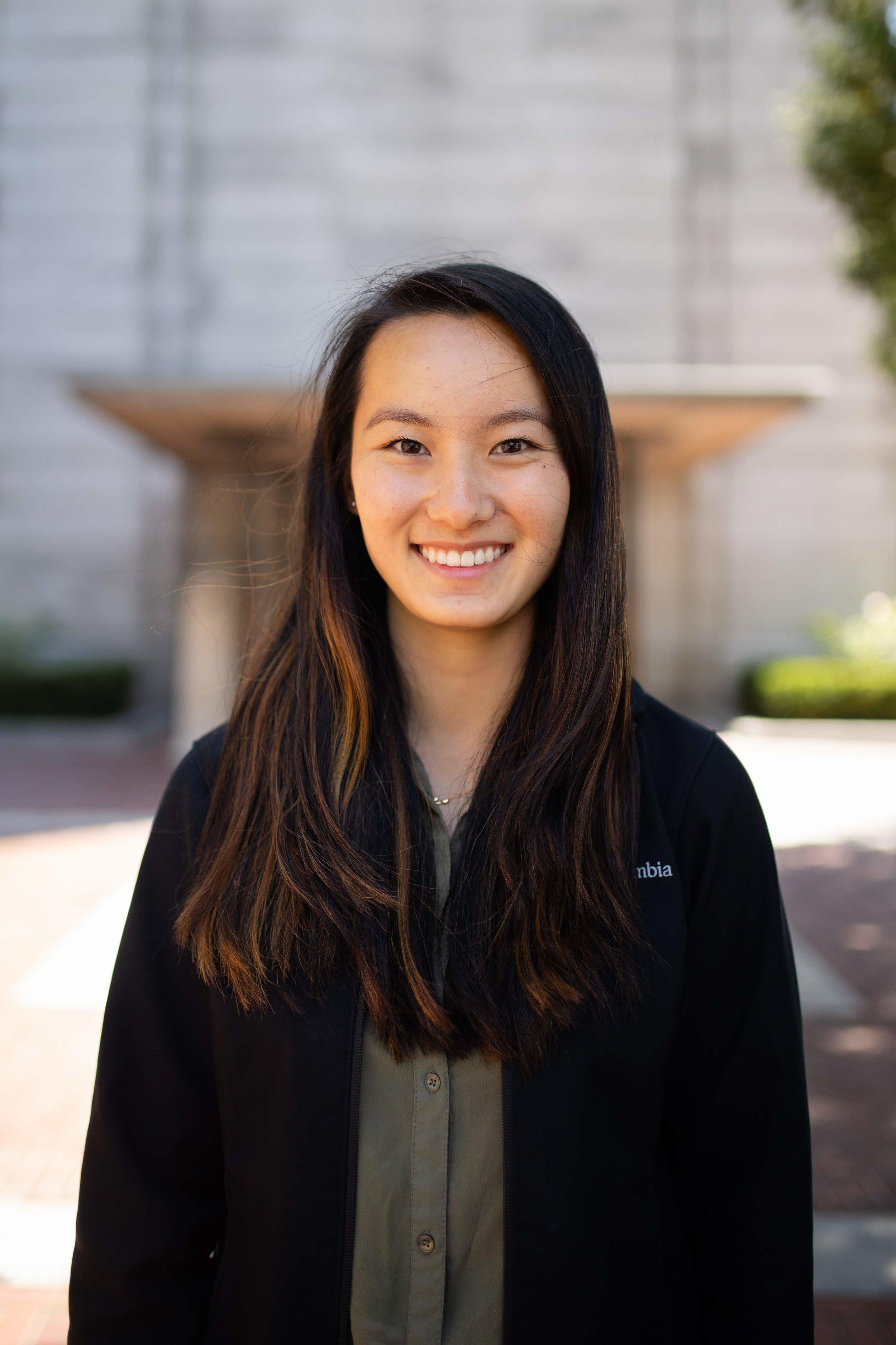 Kelly Chen   Senior Advisor  qkchen05@berkeley.edu  LinkedIn
