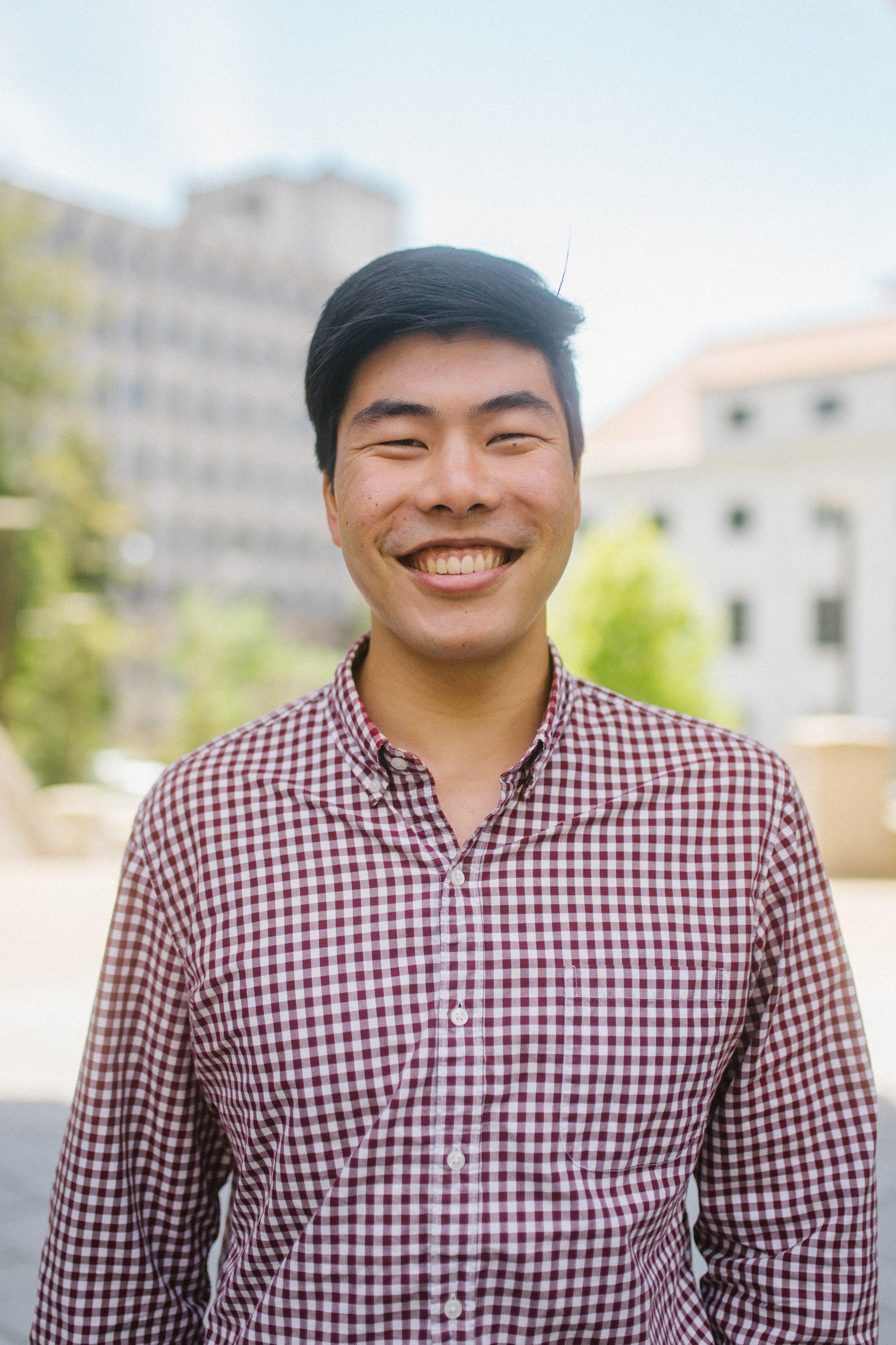 Drew Kim   Senior Advisor  drew.kim@berkeley.edu  LinkedIn