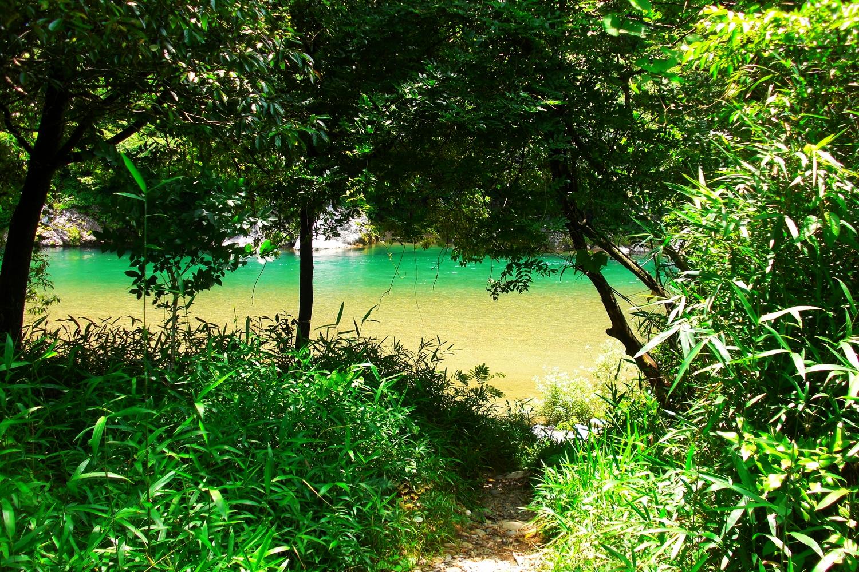 The Itadori, shuji's hide-away swimming spot.JPG