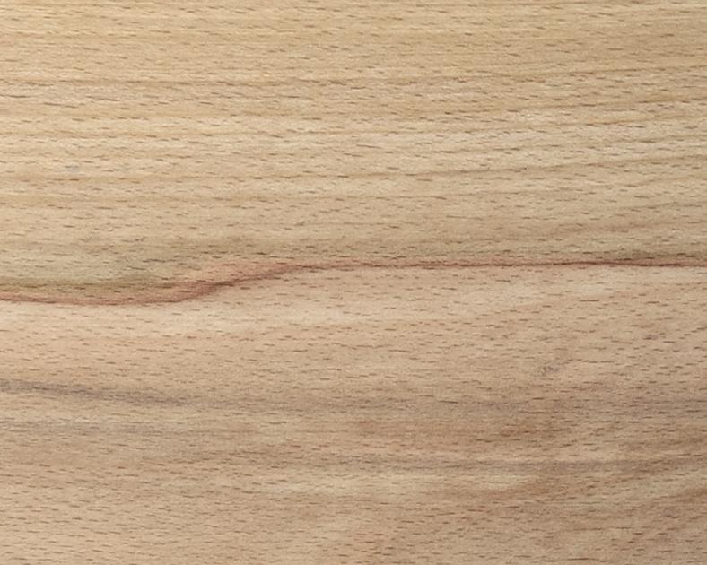 Scottish Hardwood: Flamed Beech