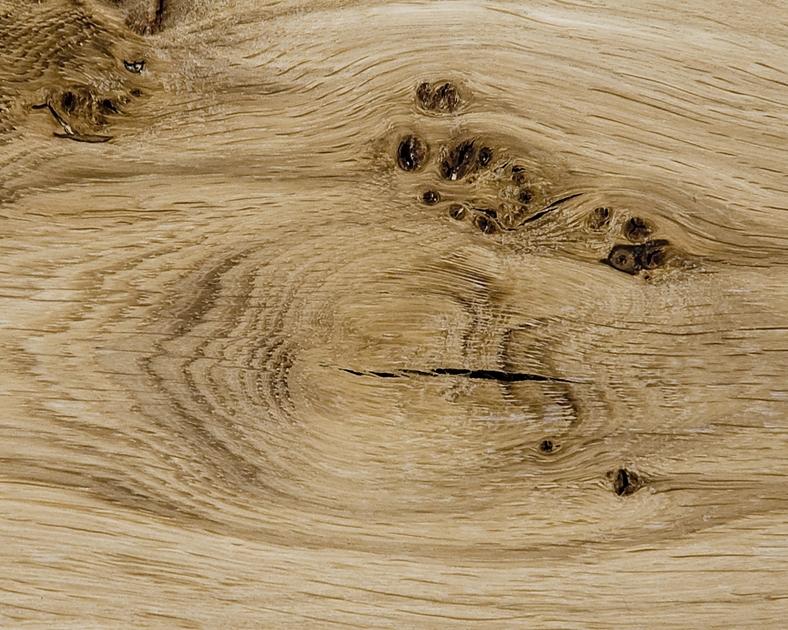 Hardwood: Rustic Oak