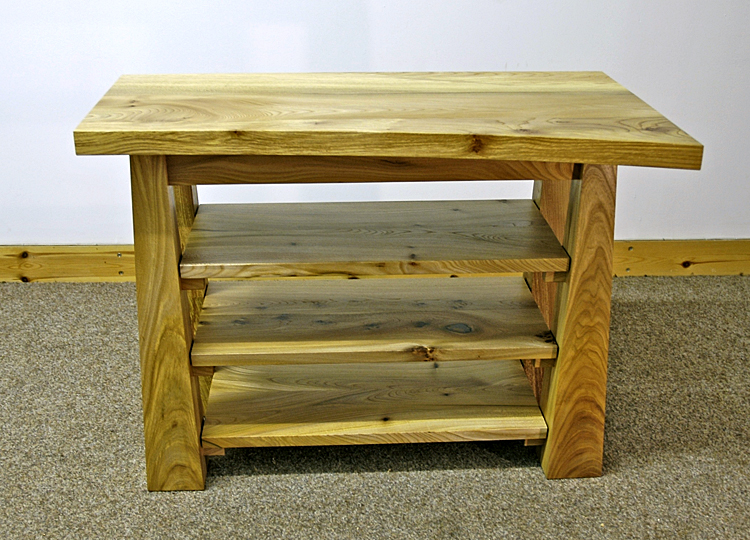 Small TV Table