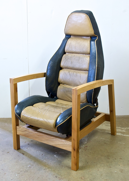 Car Seat Armchair