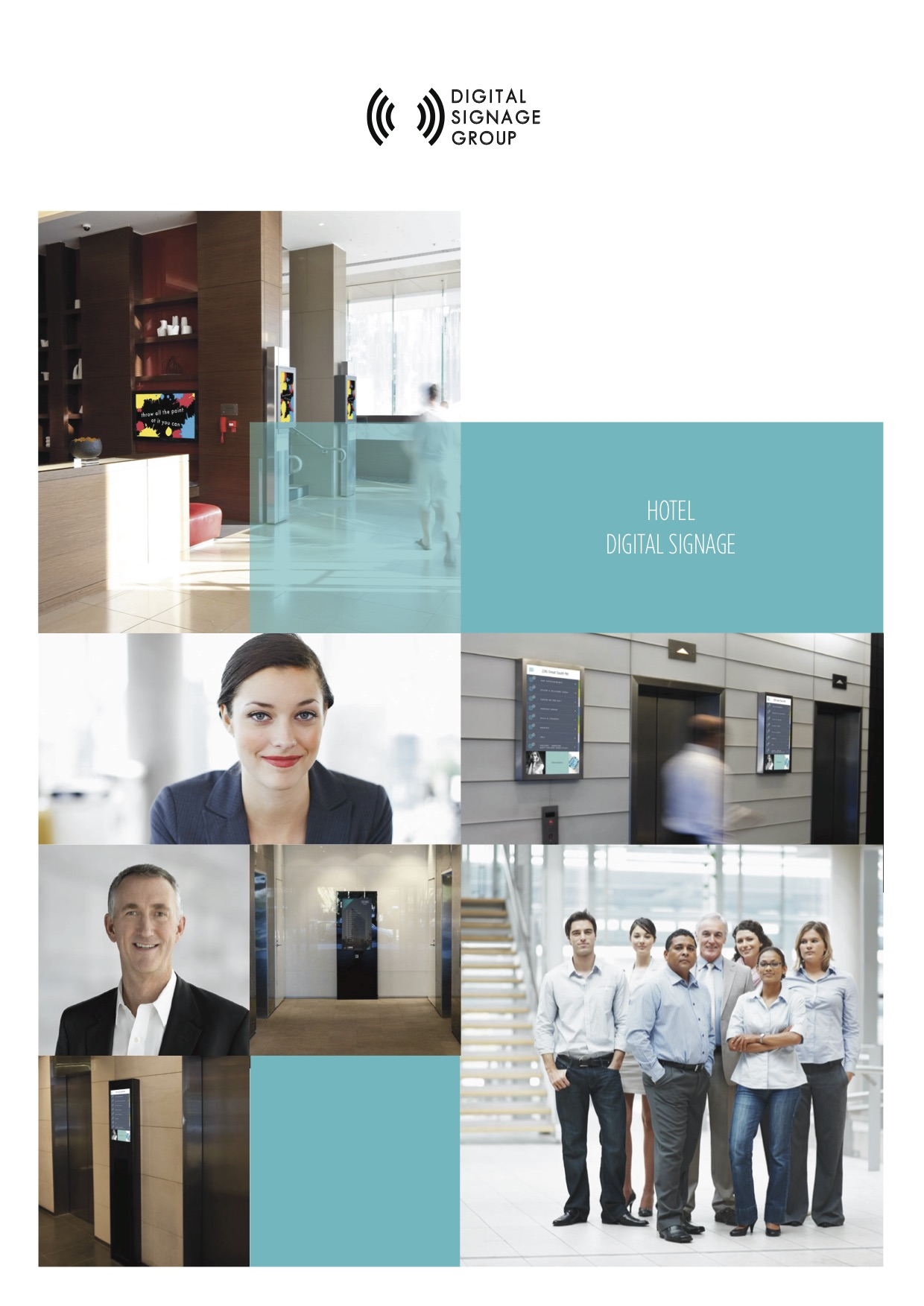 Download our Hotel Brochure