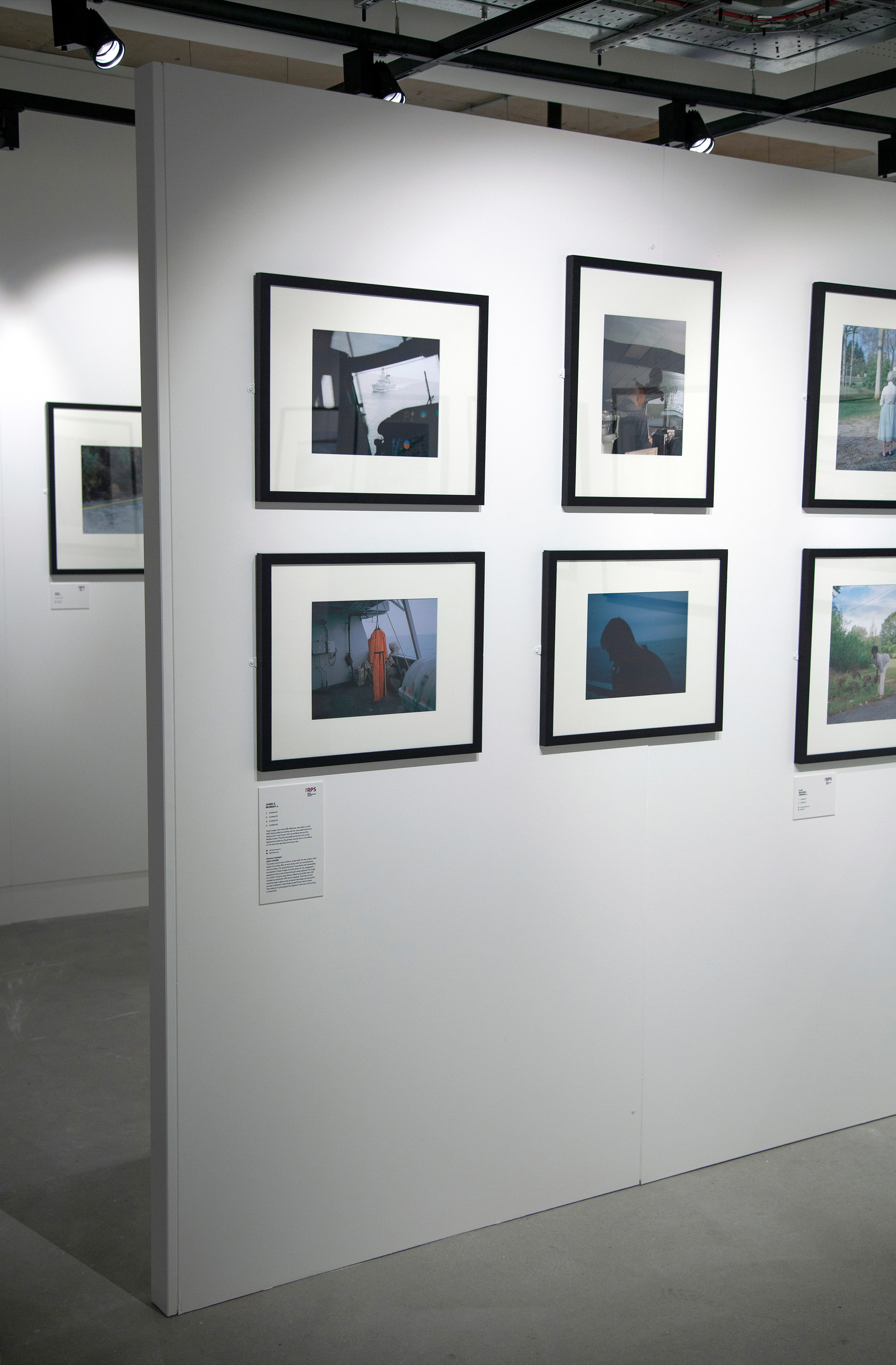 Royal Photographic Society IPE Exhibition
