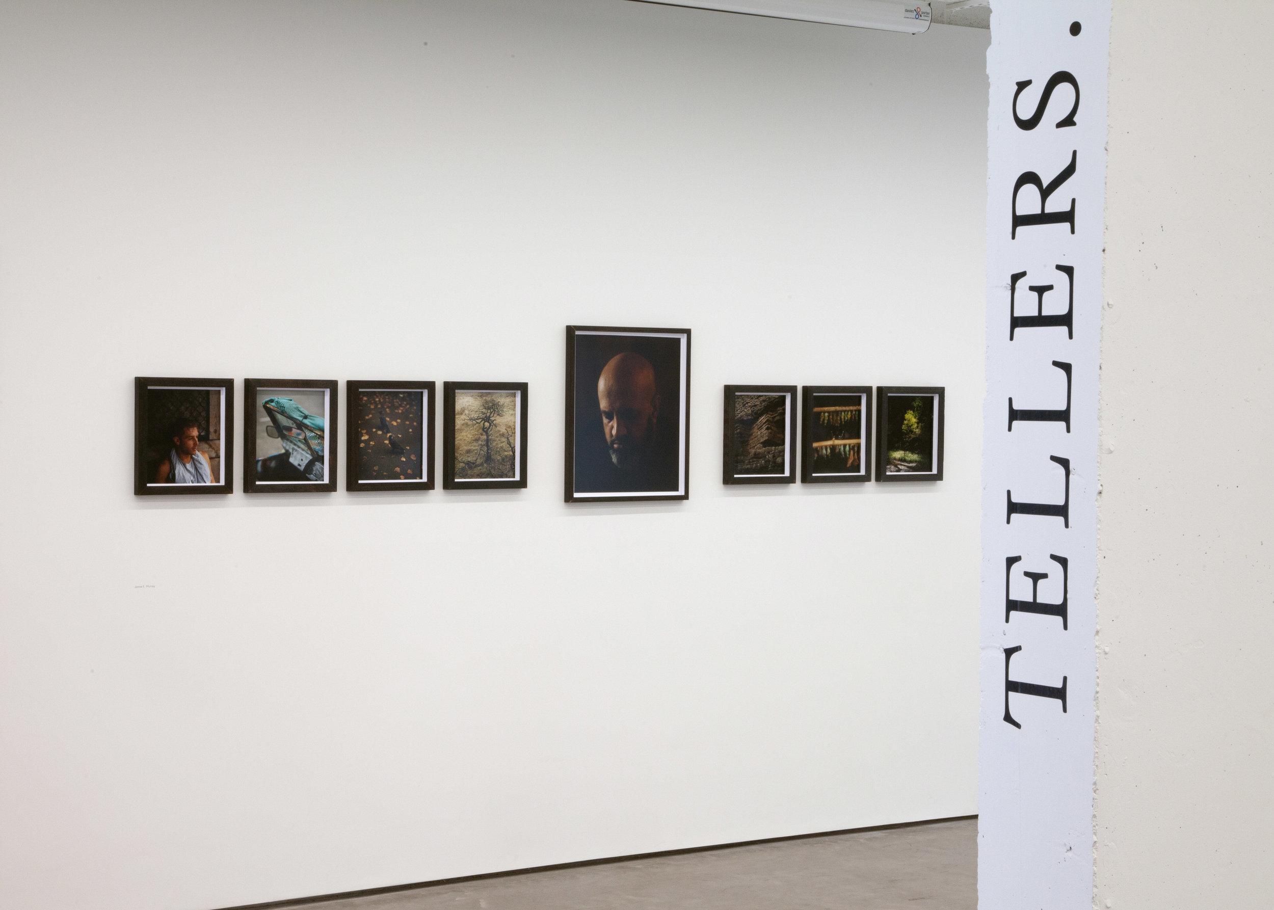 Martin Parr Foundation / Tellers Exhibition