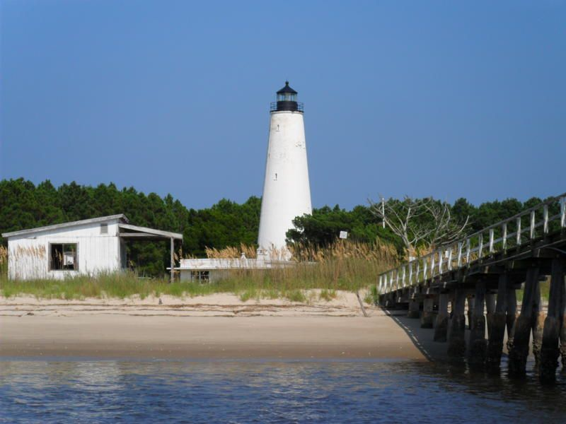 Georgetown Lighthouse - Rover Boat Tours