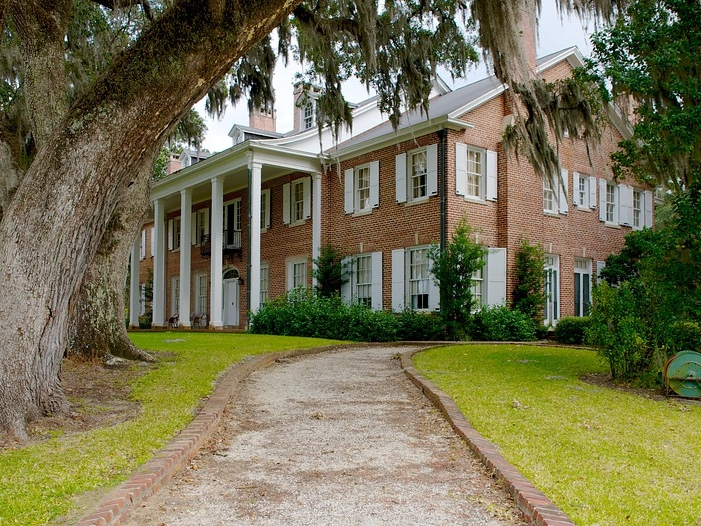 Historic Hobcaw Barony Cruise & Hobcaw House Tour -