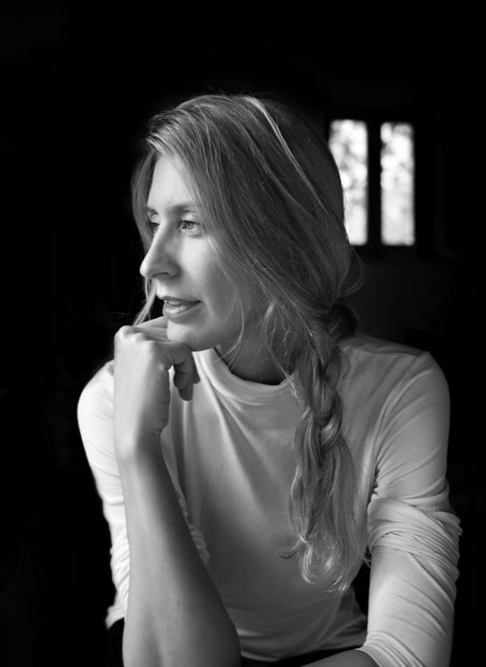 Teresa, 2013 (Photograph by Matteo Basilé)