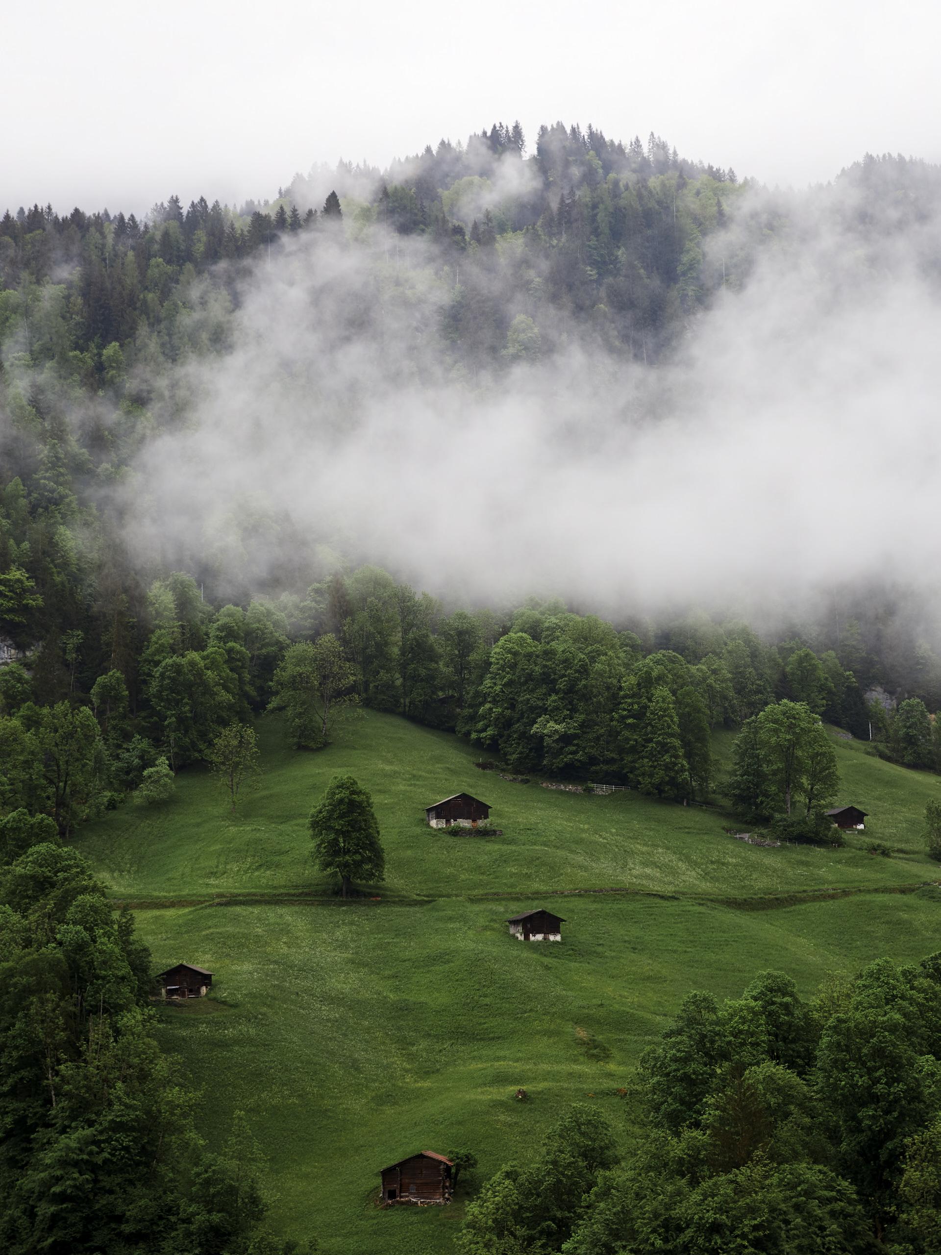 SWITZERLAND - LODESTARS ANTHOLOGY  COMING SOON