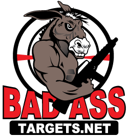 Bad Ass Targets