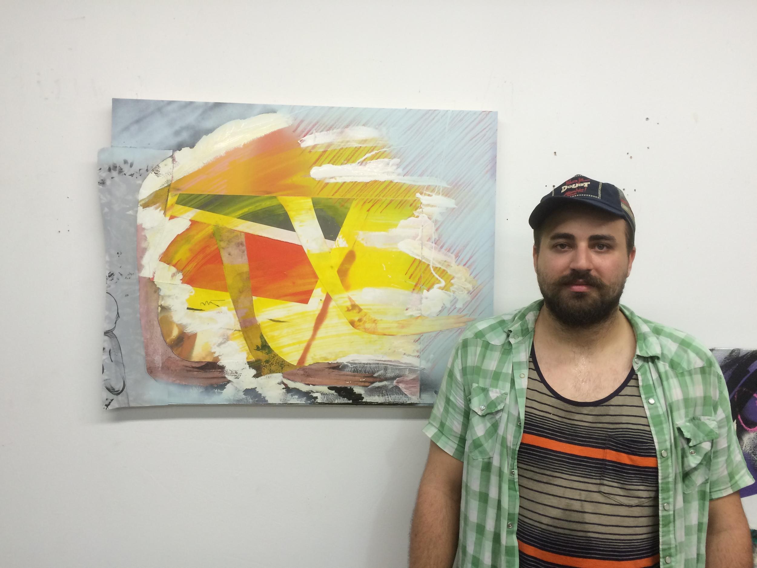 Thom Wharton