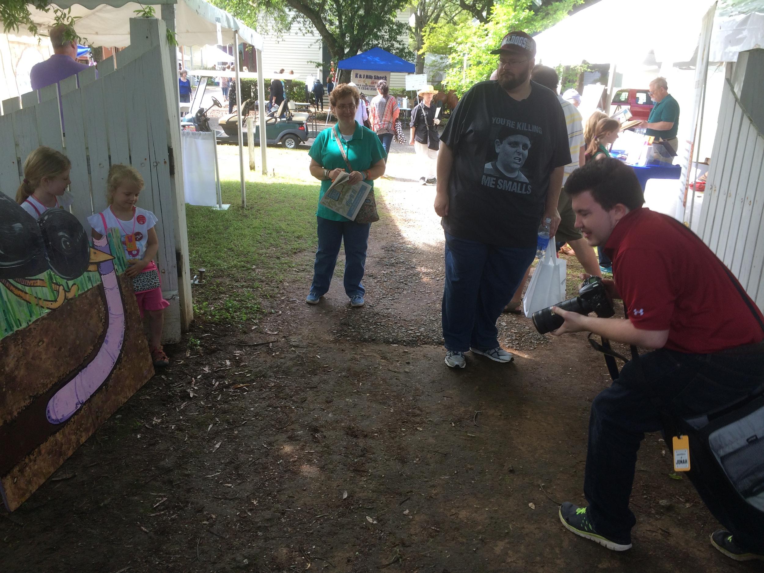 Alabama Book Festival